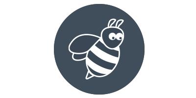 Für Nützlinge wie Bienen und Inseketen