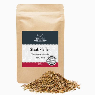 Pfefferdieb® - Steak Pfeffer