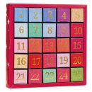 English Tea Shop - Tee Adventskalender 25 Days, 25...
