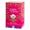 English Tea Shop - Super Beeren, BIO, 20 Teebeutel
