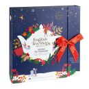 English Tea Shop - Teebuch Adventskalender Christmas...
