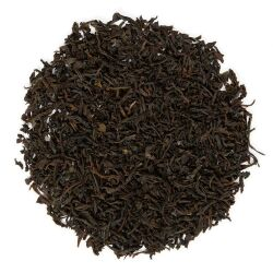 English Breakfast, Schwarzer Tee BIO, Ceylon, 125g Beutel