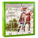 English Tea Shop - Nostalgie Tee Adventskalender Joyous,...