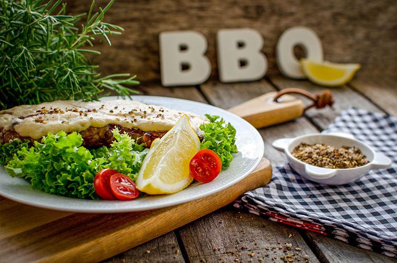 Grillspaß mit BBQ Rubs